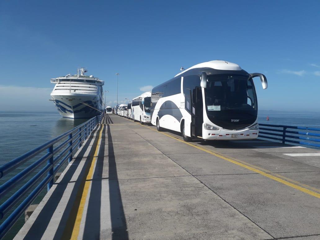 Especialistas de Trasportes de Turismo en Costa Rica